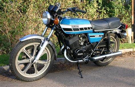 Yamaha Motorrad 400 by Yamaha Rd 400 C Technische Daten Des Motorrades Motorrad