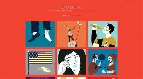 css animation tutorial pdf css3 code snippets and tutorials for creating 3d effects