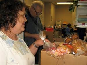 Cache Community Food Pantry by Nonprofit Food Pantry Seeking Community Support We See