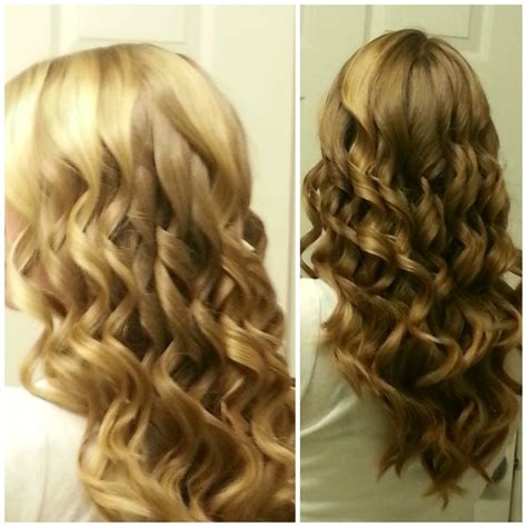 curling hair towards face 1000 images about long hair don t care on pinterest