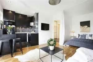 Of 27 small studio apartment design ideas below have a creative ideas