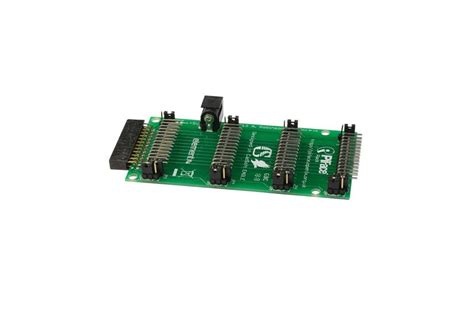 Piface Pirack Circuit Rack For Raspberry Pi raspberry pi rack accessory io board from pcbs io on tindie