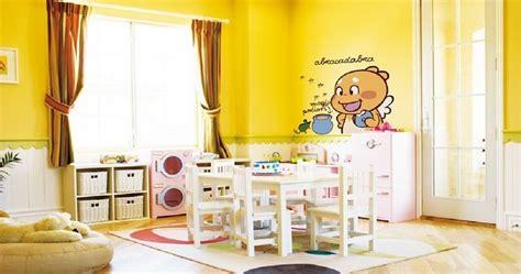 Kinderzimmer Gestalten Gelb by Das Kinderzimmer Gelb Gestalten Das Sonnige Gelb