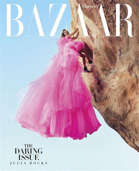 Julia Roberts   Harper's Bazaar US November 2018