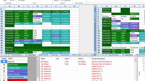 Compare Spreadsheets In Excel by Compare Excel Spreadsheet Vertola