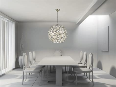 Modern Lighting For Dining Room 14 Ways To Transform Your Dining Room Into A Modern One By Selecting The Right Chandelier