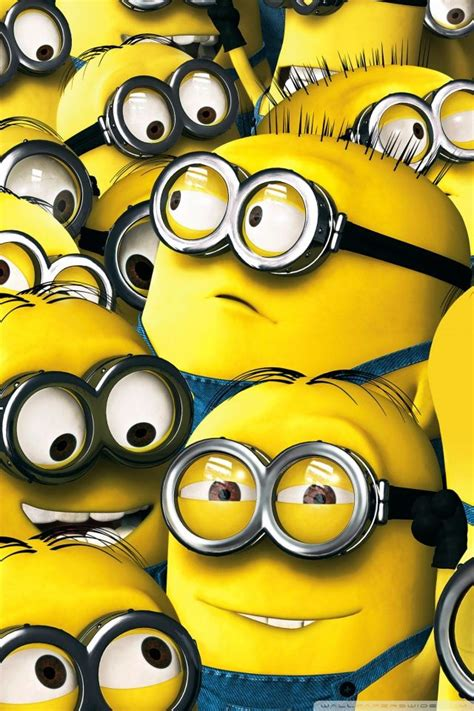 Minions World Graphic 7 minions wallpaper for android 54