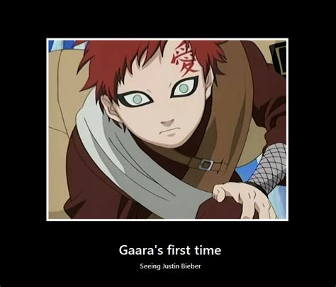 Gaara Quotes To Kankuro