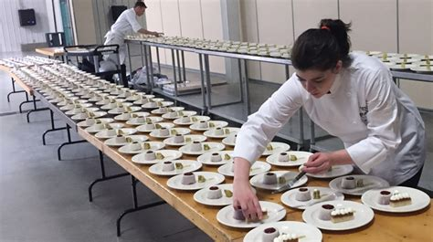 Mba In Culinary Arts by Community Partnerships Take The Cake For Culinary Arts Program