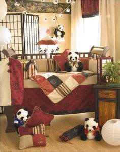 panda crib bedding panda bears on pinterest panda nursery pandas and panda babies