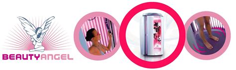 beauty angel red light therapy red light therapy total tan