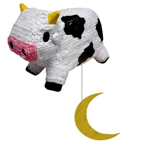 cow rubber st cow the moon pinata custom pinatas pinatas