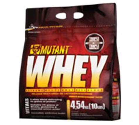 Mutant Whey 10lb Popeye S Supplements Canada 140 Locations Across