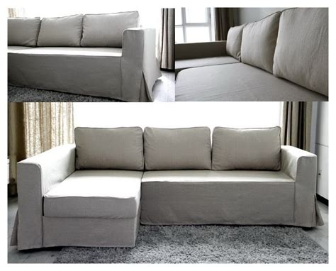 how we make our custom sofa slipcovers comfort works