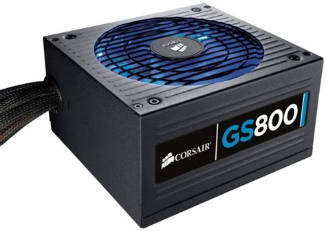 800w Power Supply by Corsair Gs800 Power Supply 800w For Sale In Ballyboden