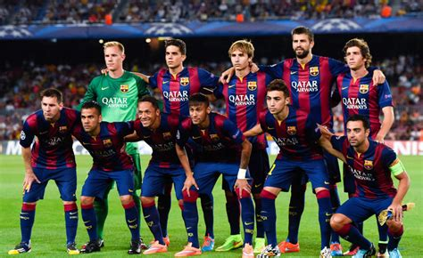 Jersey Barcelona Home 1617 Patch Ucl jersey barcelona home 2015 jual jersey barcelona home