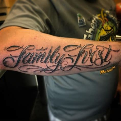 family first tattoos new design of painting soccer football flag