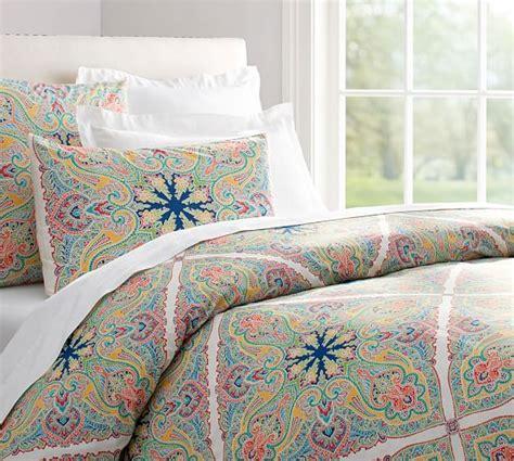 pottery barn comforters penelope organic duvet cover sham pottery barn