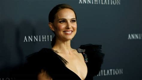 Pulls Out Of Country Awards by Natalie Portman Pulls Out Of Israeli Awards Ceremony Due