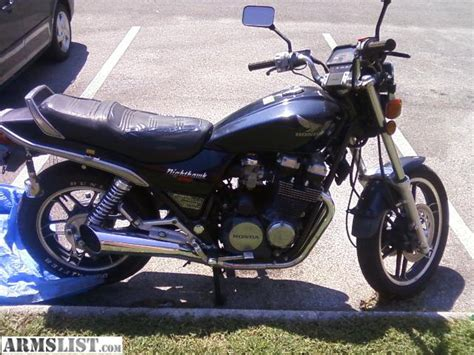 1983 Honda Nighthawk 650 Review   Motorcycle Review and