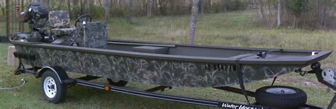 used boat parts louisiana extreme metal fabrication custom aluminum boats duck