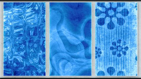 abstract pattern for photoshop icy blue abstract photoshop patterns 187 webtreats etc