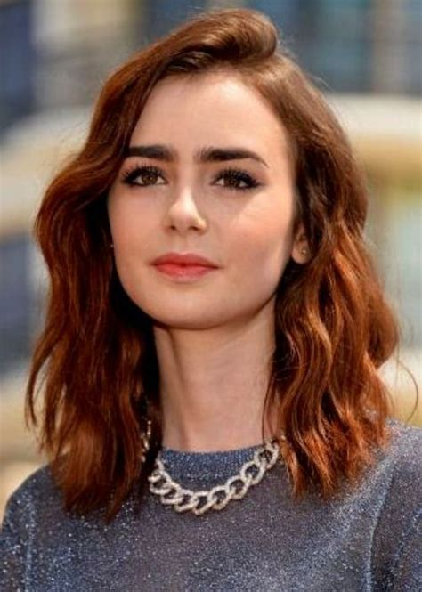2015 hair colour 2014 fall winter 2015 auburn hair color trends