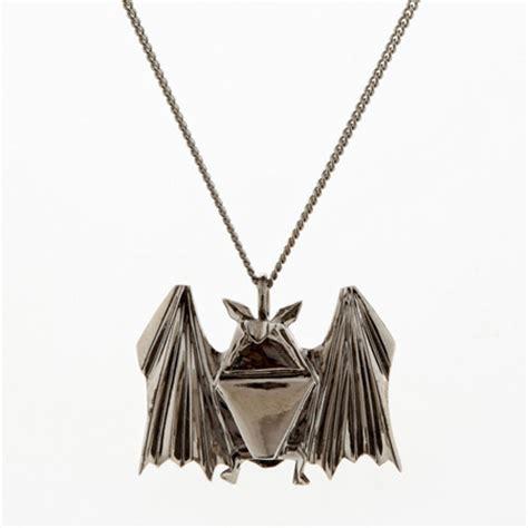 Origami Jewelry - origami jewelry