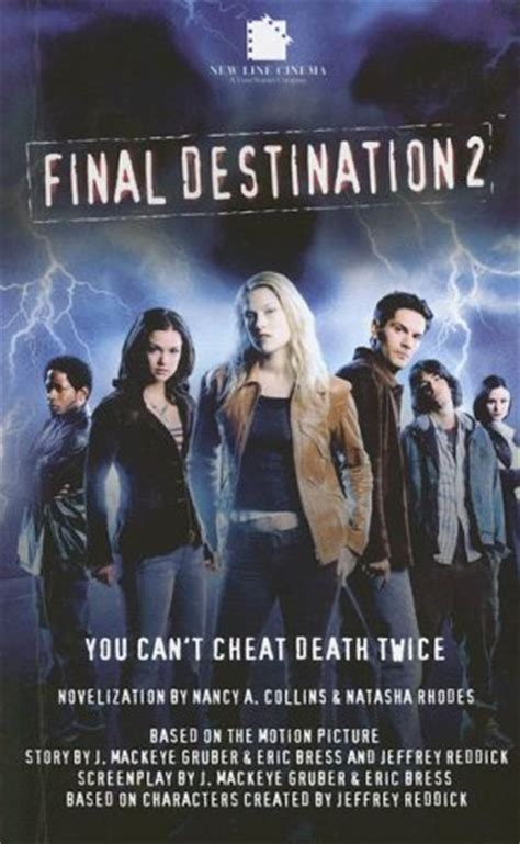 seri film final destination final destination final destination 2 final destination