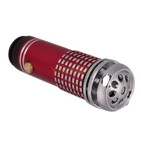 Ionisator Auto by 12v Mini Auto Purifier Ionic Sauerstoff Bar Ozon Ionisator