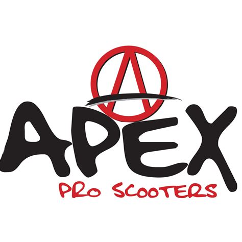 APEX : J C Scooters, J C Scooters