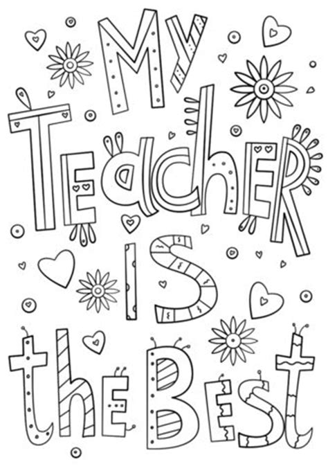 25 best ideas about school coloring pages on pinterest