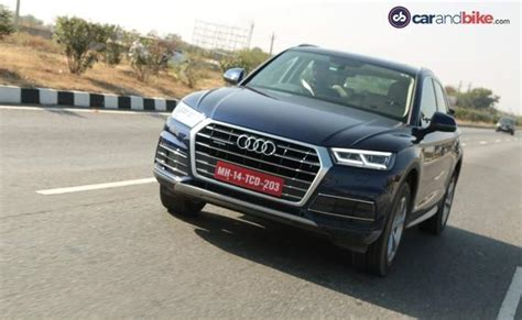 audi quattro price in india audi q5 price in india gst rates images mileage