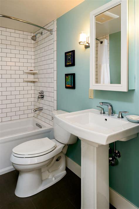 Retro Modern Bathroom by Bathroom Remodel Retro Bathroom Modern Bathroom