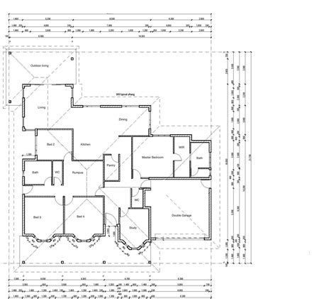 queenslander floor plans queenslander
