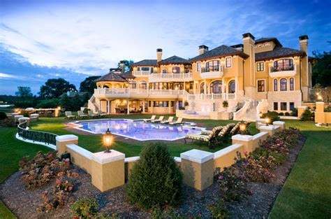 16 000 square foot waterfront mansion in rumson nj shown on million