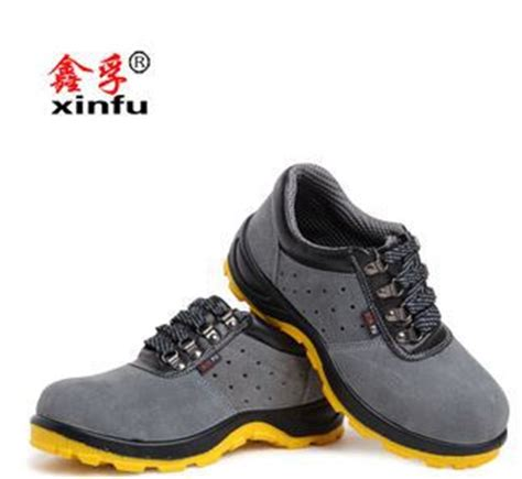 comfortable safety toe shoes male and women new 2015 breathable and comfortable men