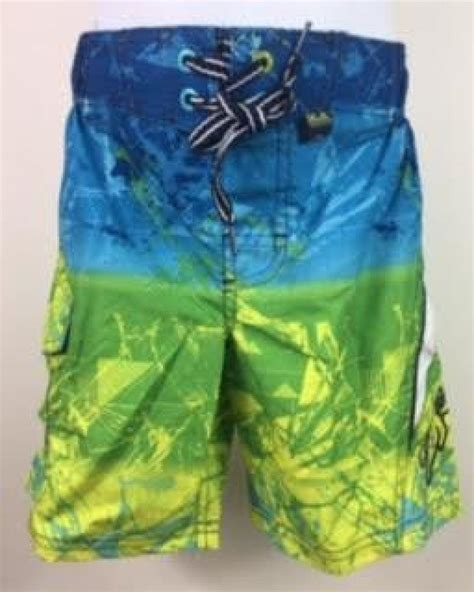 7 Coolest Swim Trunks For Your Boy by Boys Trendy Swimming Shorts