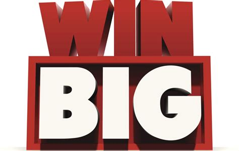 big sweepstakes free chances to win dream prizes - Big Win Sweepstakes