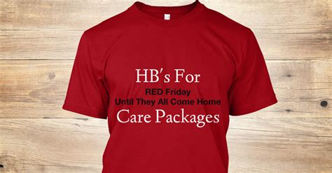 Cp Sweater Care Blue Limited Edition limited edition friday shirt hb s for friday until they all come home care packages