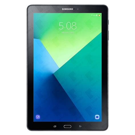 Samsung Galaxy Tab A 2016 P585 tablet samsung galaxy tab a 2016 sm p585 with s pen 4g