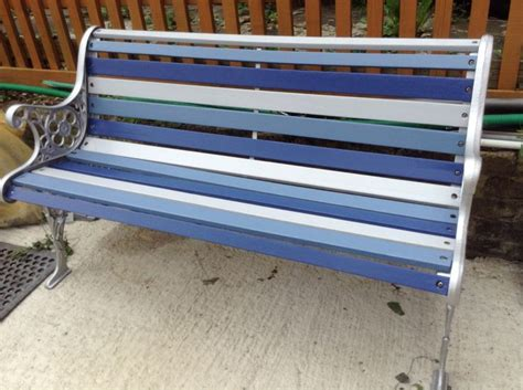 bench painting ideas 24 best images about ideas for painting bench on pinterest