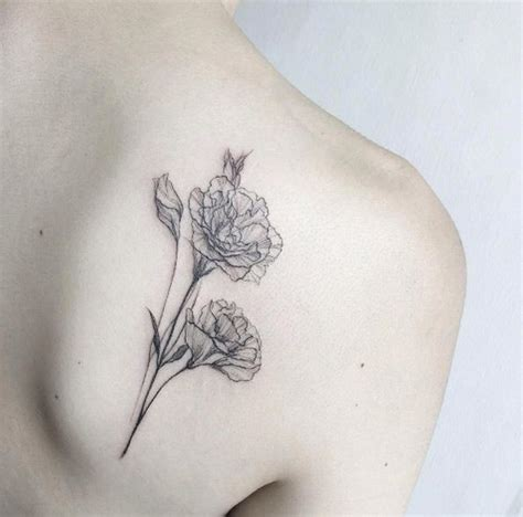 delicate flower tattoos 93 best ideas about tattoos on dragonfly