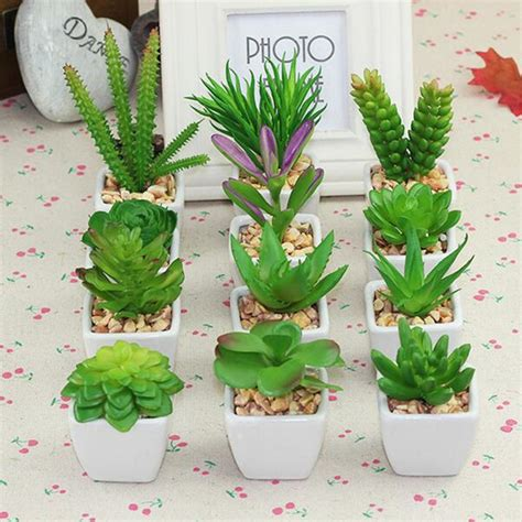 imitation plants home decoration aliexpress com buy decorative flowers artificial plants