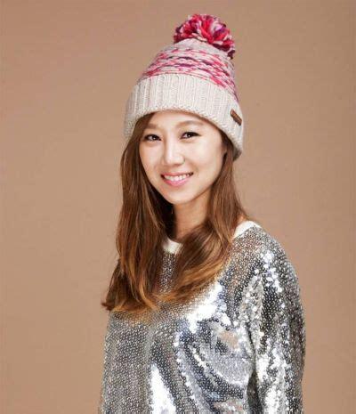 galeri foto gong hyo jin aktris ngetop korea kembang pete foto gong hyo jin si pretty girl 27 kembang pete