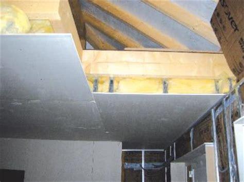 Isolation Plafond Polyuréthane by La Premi 232 Re Maison 224 Tr 232 S Haute Performance 233 Nerg 233 Tique