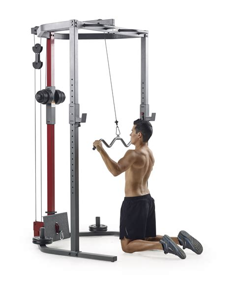 Weider Pro Power Rack Reviews by Weider Pro Power Rack