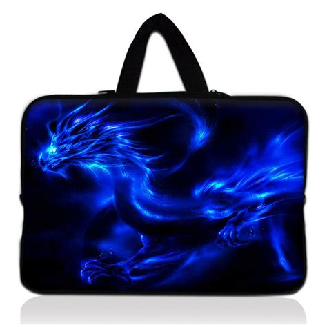 Naptop The Sleeping Bag For Laptops by 11 Quot 12 Quot Blue Laptop Sleeve Bag Carrying Notebook