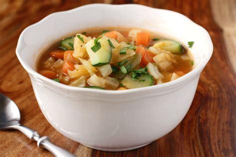 Garden Vegetable Soup Recipe Food Com Garden Vegetable Soup Recipe