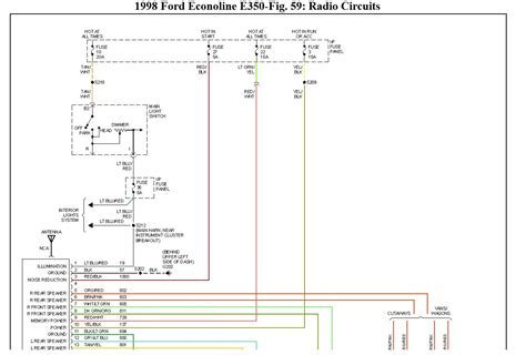 ford transit connect radio wiring diagram wiring diagram